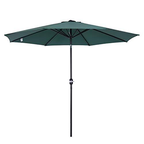 Outsunny Parasol Grande...