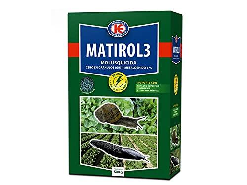 IMPEX EUROPA MATIROL3...