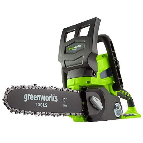 Greenworks Motosierra de...
