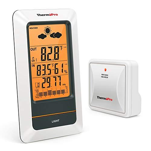 ThermoPro TP67 Estación...
