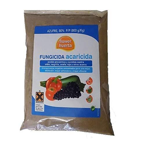 FLOWER HUERTA Fungicida...