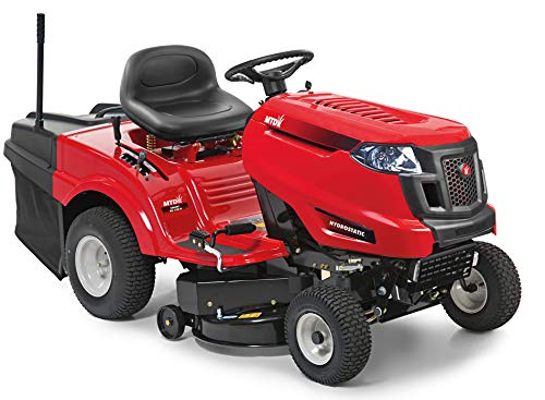 MTD RE130H Tractor...