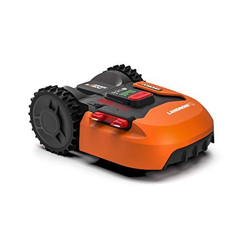 Worx WR130E Robot...
