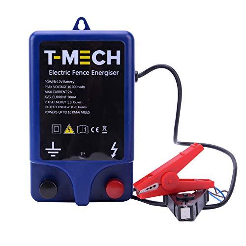T-Mech Pastor Electrico...
