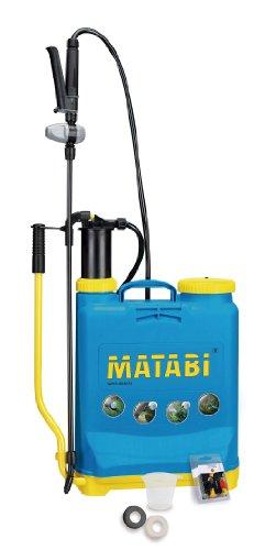 Matabi Super Green -...