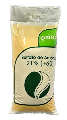 Deiba Sulfato de Amonio...