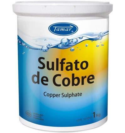 Tamar 347220 Sulfato de...