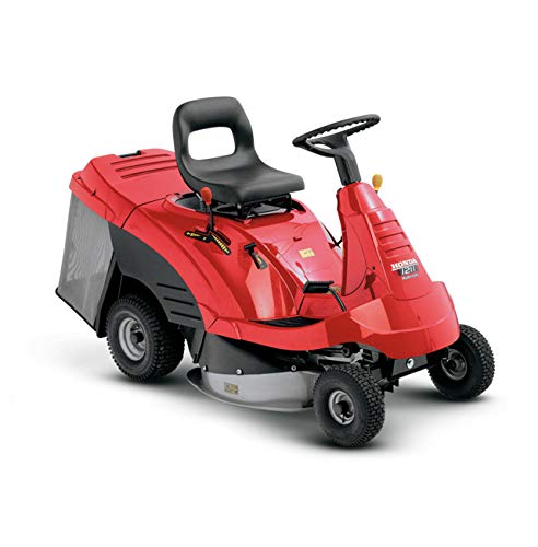 Honda Tractor HF 1211HE...