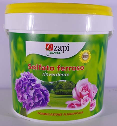 Zapi - Abono de sulfato...