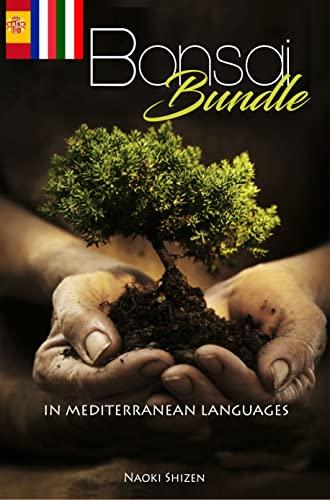 Bonsai - Bundle: 3 books...