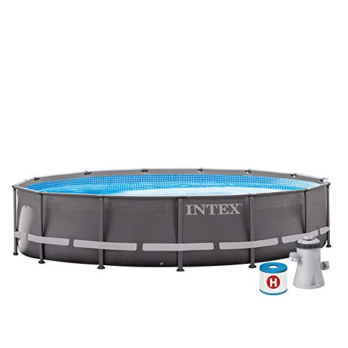 Intex 26702NP Piscina...