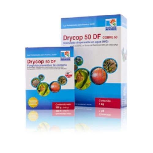 Fungicida cobre Dycrop 50...