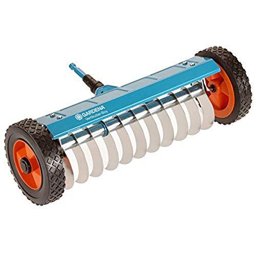 Escarificador con ruedas...