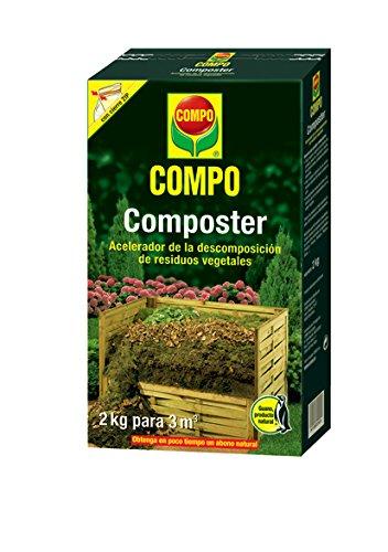 Compo Composter 2 kg...