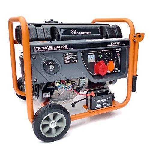 Generador de electricidad...