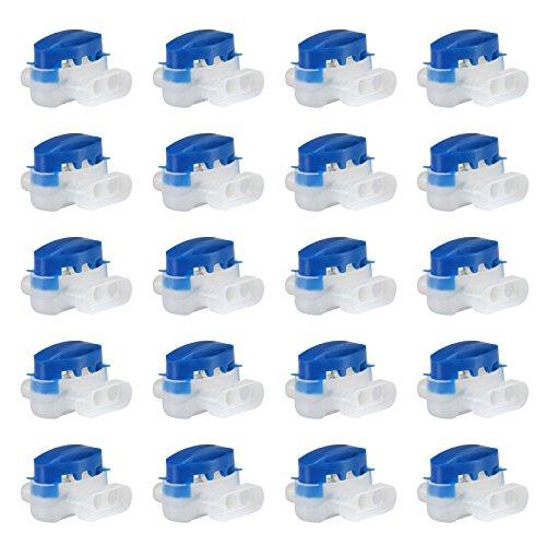 GWHOLE 20 Piezas Conector...