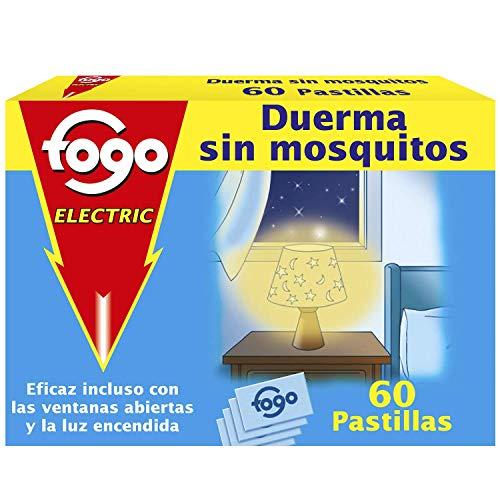 Fogo AntiMosquitos...