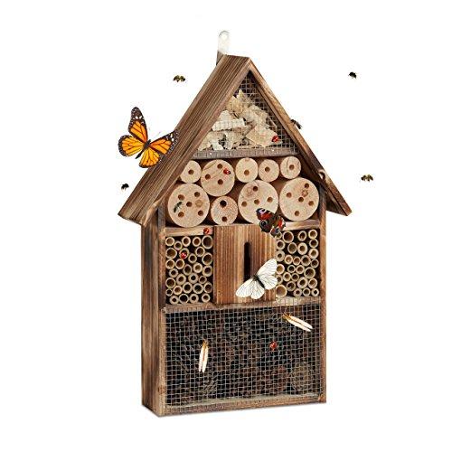 Relaxdays Insektenhotel...
