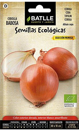 Semillas Ecológicas...