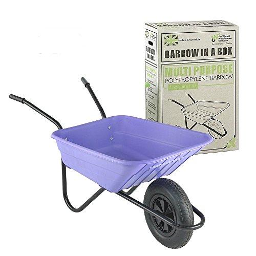The Walsall Wheelbarrow...