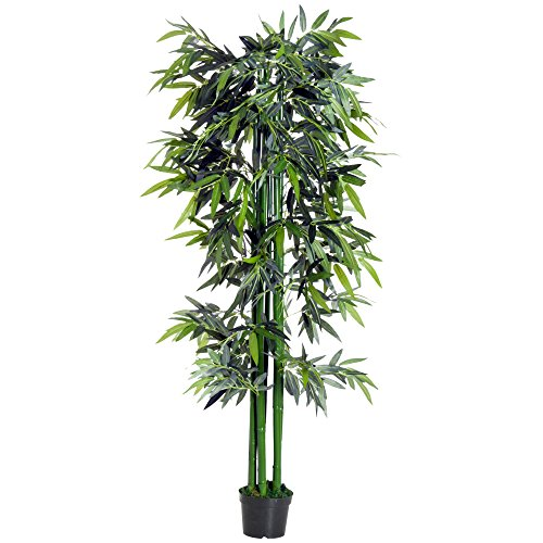 Outsunny Bambú...