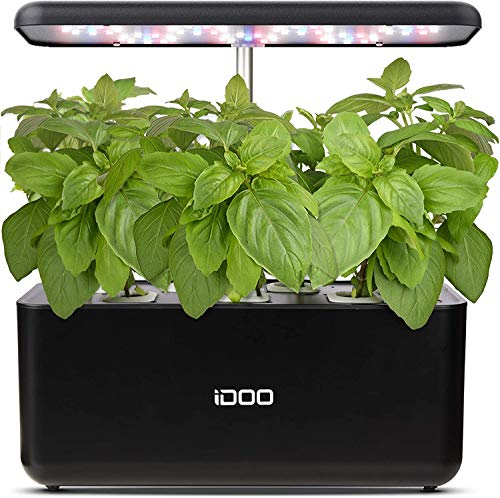 iDoo Sistema de Cultivo...