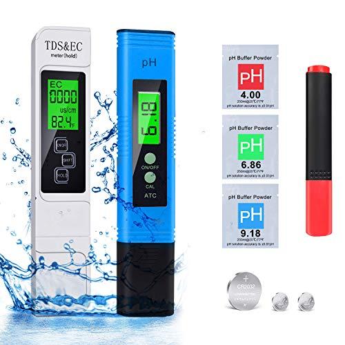 Medidor pH Medidor de...