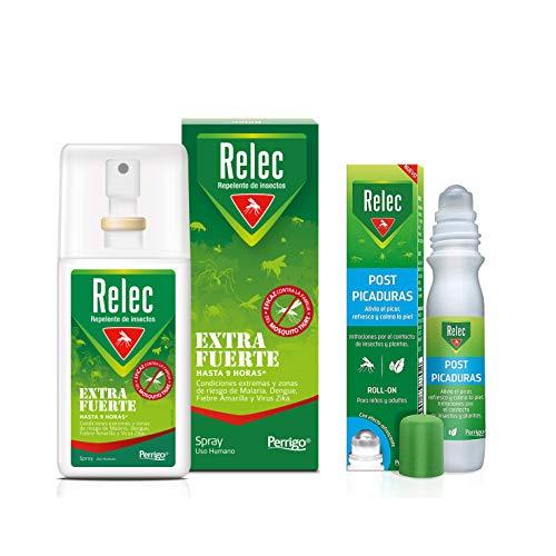 Pack Ahorro antimosquitos...