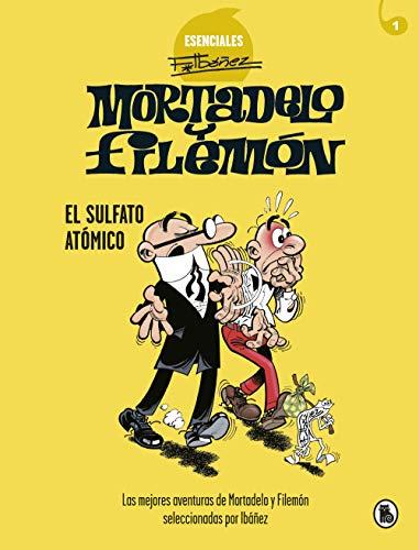 Mortadelo y Filemón. El...