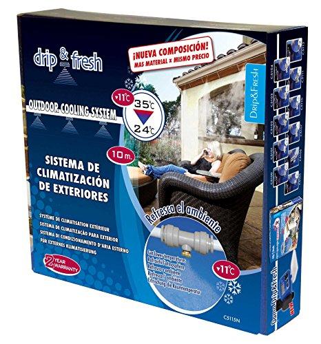 Drip & Fresh C5115N - Kit...