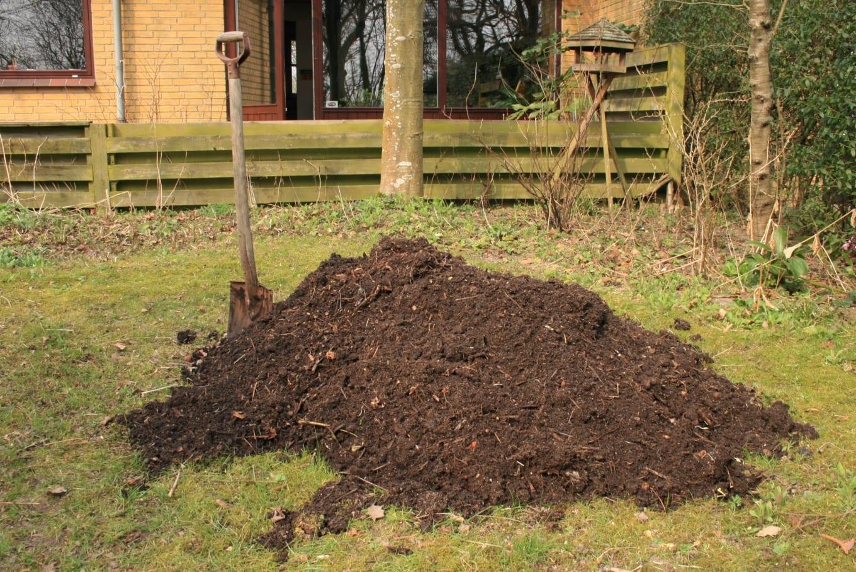 El compost es un buen abono orgánico