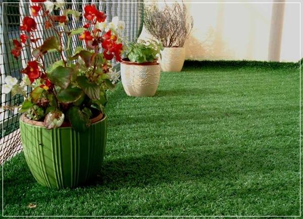 Consejos b sicos para crear un jard n en la terraza o el for Como hacer un jardin en una terraza