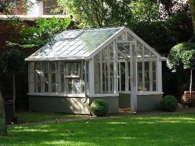 El clima en los invernaderos - Invernaderos de cristal ...