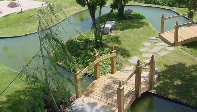 Aprende a dise ar un jard n japon s - Como hacer un jardin japones ...