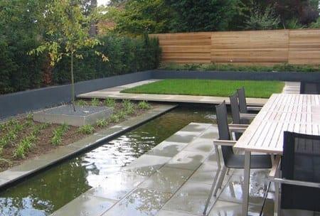 Crear un jard n de poco mantenimiento for Jardines con poco mantenimiento