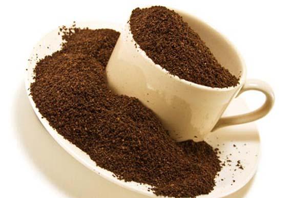 El café como abono ecológico