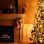 Cuidar el árbol de Navidad en casa