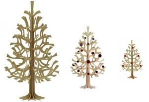 arbol de navidad ecológico