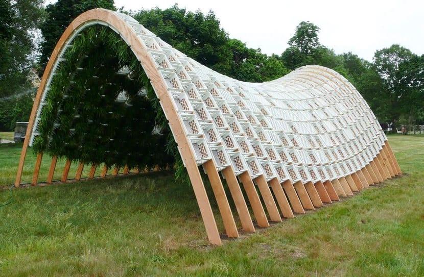 Living Pavilion