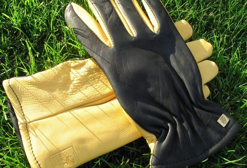 consejos para elegir los guantes de jardiner a