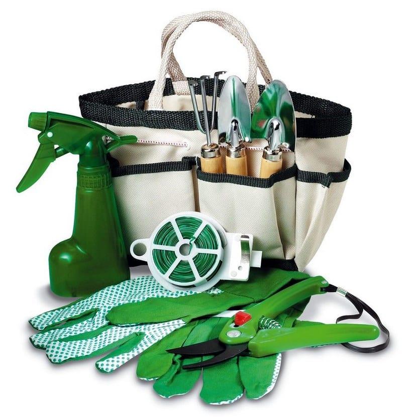 Herramientas para el jard n for Casas para herramientas de jardin