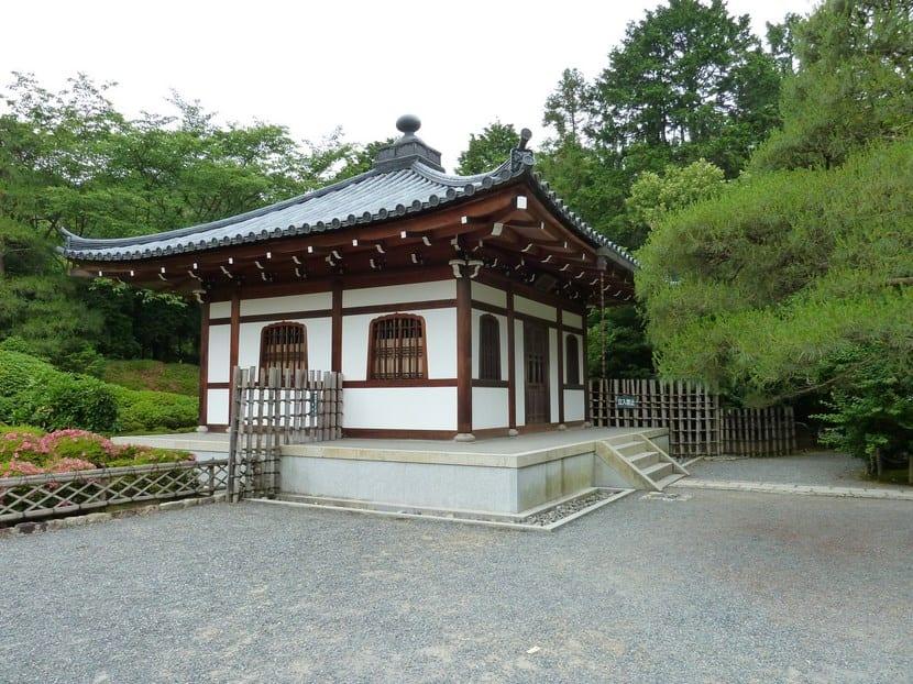 Jardín Ryoan Ji