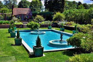 Selecciona plantas adecuadas para poner cerca de tu piscina