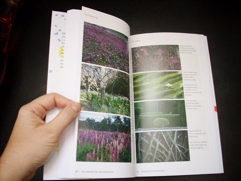 Libro de diseño de jardines