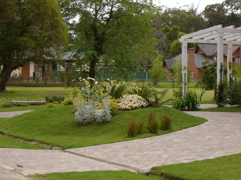 d nde estudiar jardiner a y paisajismo en espa a