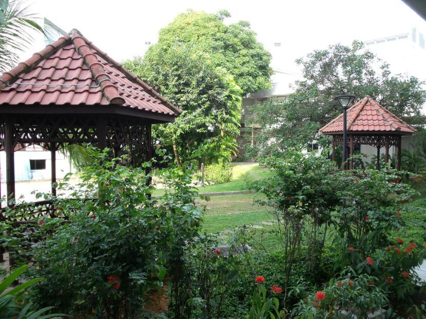 Jardín de Singapur