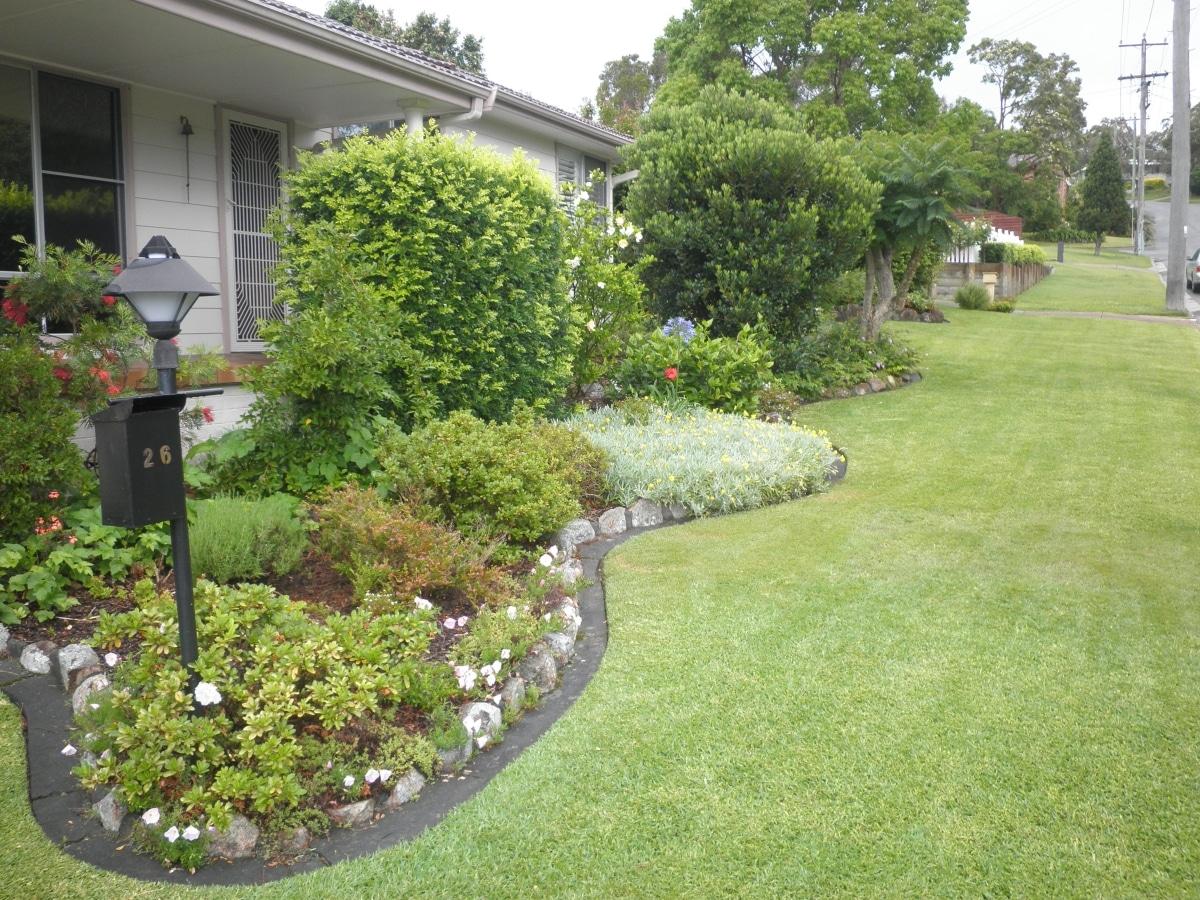 Hay muchos programas de diseño de jardines gratuitos