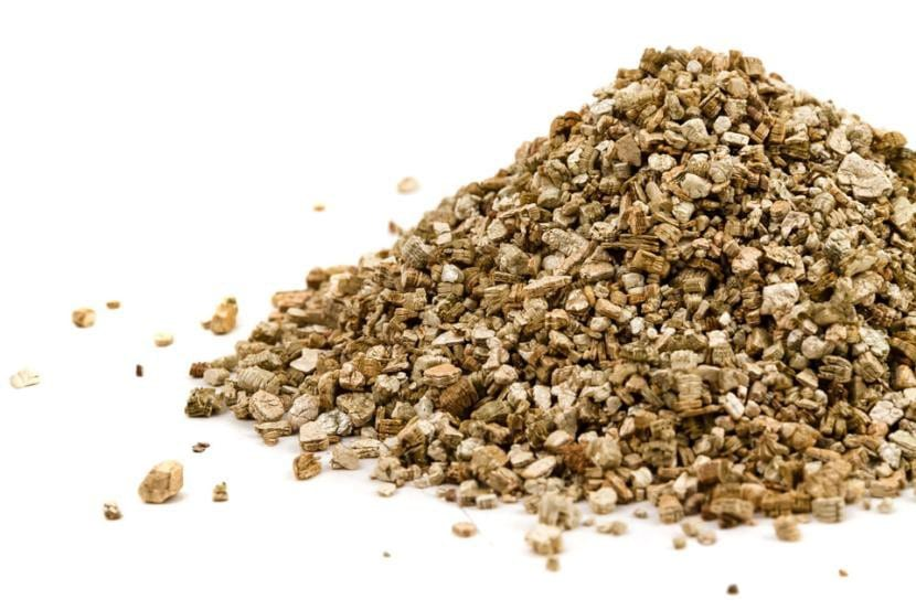 Vermiculita, sustrato ideal para semilleros