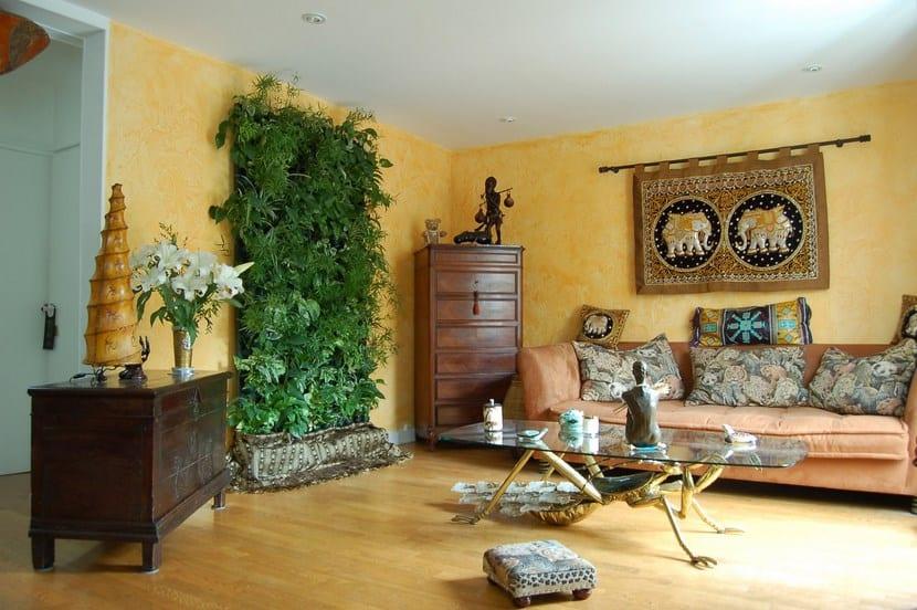 Plantas purificadoras para tener en un hogar feng shui - Feng shui hogar ...