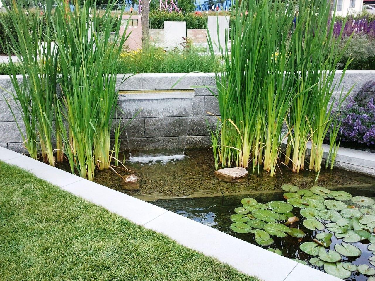 Fuentes de jardin de pared fuente piedra pared ceramica butterfly x x cm fabricada en with - Fuentes jardin pared ...
